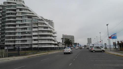 Club Oceano, Av. Costanera Photo