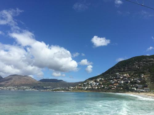 Berg and Beach - Simon's Town Photo