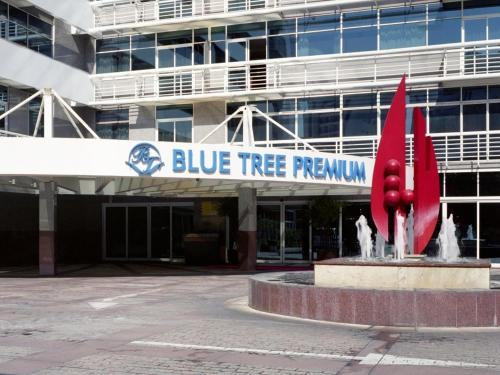 Blue Tree Premium Verbo Divino - Nações Unidas Photo