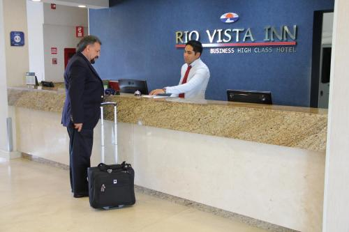 Rio Vista Inn Business High Class Hotel Poza Rica Photo