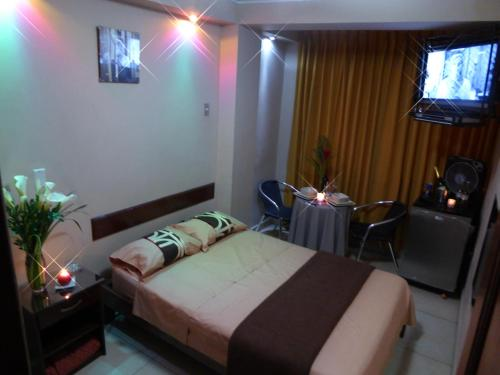 Hostal Xica Photo