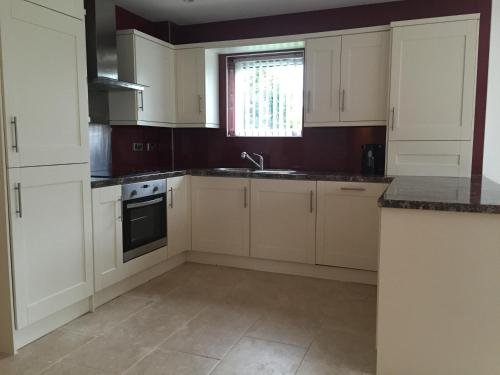 Durham Serviced Properties - The Priory