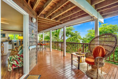 Kona Leilani Vacation Home Photo