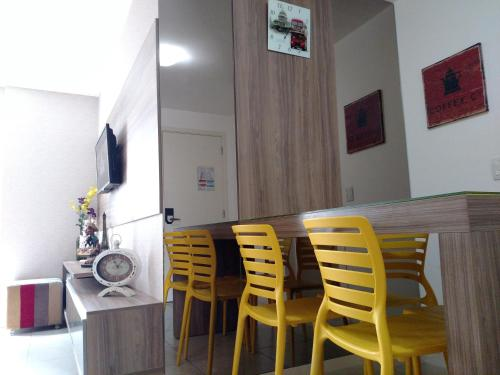 Apartamento Beira Mar Photo