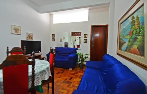 Apartamento em Copacabana -137- Photo