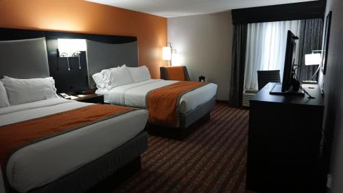 Holiday Inn Express & Suites Nashville Southeast - Antioch Photo