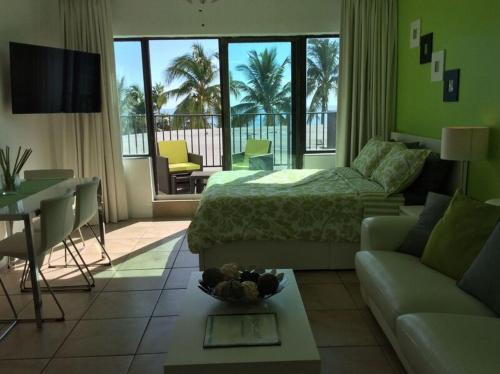 Miami Beach Suncoast At Casablanca Ocean View Photo