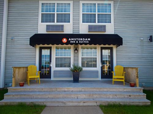 Amsterdam Inn & Suites Moncton Photo
