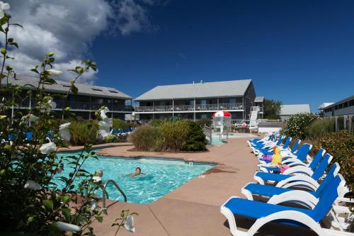 Riviera Beach Resort Photo