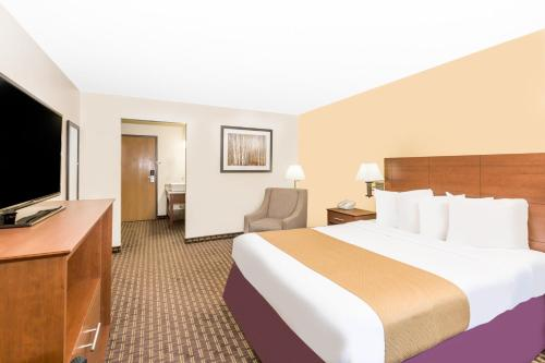 Days Inn Des Moines/Merle Hay Photo