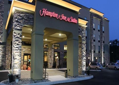 Hampton Inn & Suites Bartonsville Photo