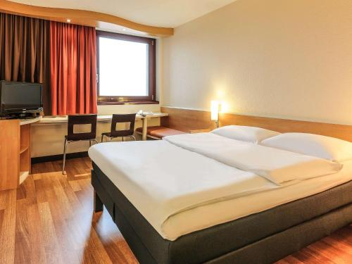 Ibis Wien Mariahilf photo 26