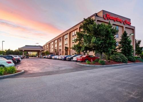 Foto de Hampton Inn Scranton at Montage Mountain