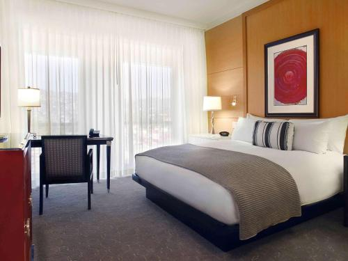 Hotel Sofitel Los Angeles at Beverly Hills impression