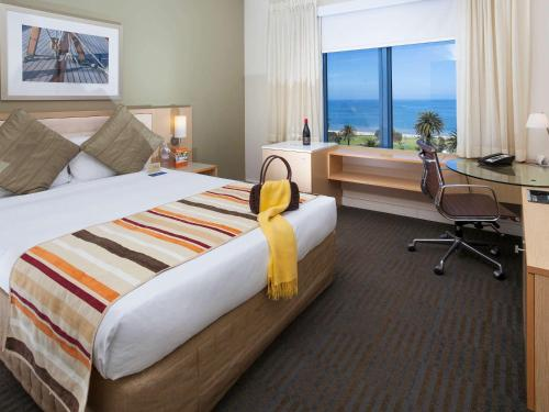 Novotel Melbourne St Kilda photo 61