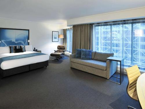 Novotel Melbourne On Collins photo 36