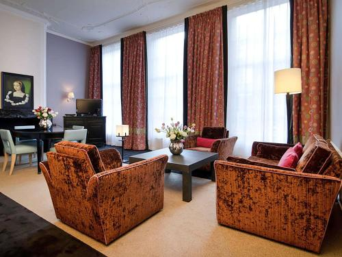 Sofitel Legend The Grand Amsterdam photo 29