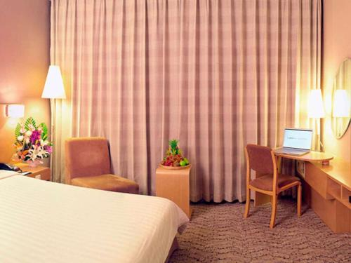 Novotel Beijing Xinqiao photo 2