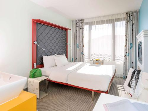 ibis Styles Hotel Berlin Mitte photo 48