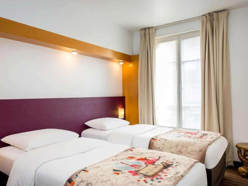 ibis Styles Paris Voltaire Republique photo 22