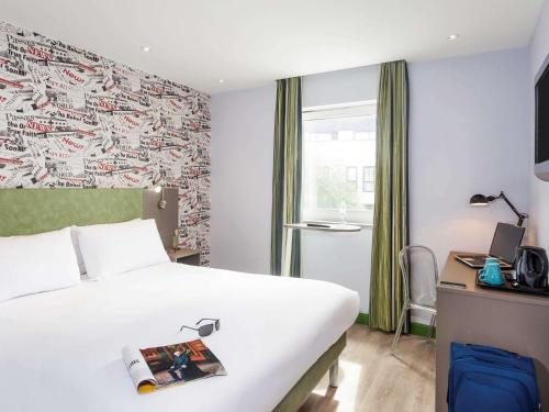 ibis Styles London Leyton photo 46