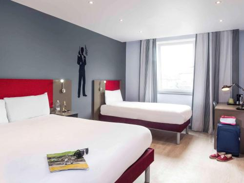 ibis Styles London Leyton photo 36