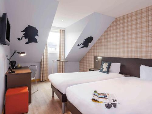 ibis Styles London Leyton photo 47