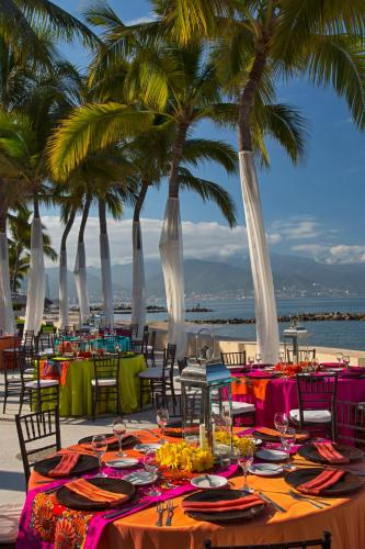 Westin Resort & Spa Puerto Vallarta Photo