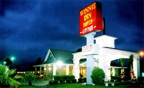 Photo of Winnie Inn and Suites