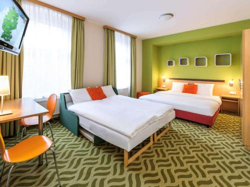 ibis Styles Berlin City Ost photo 34