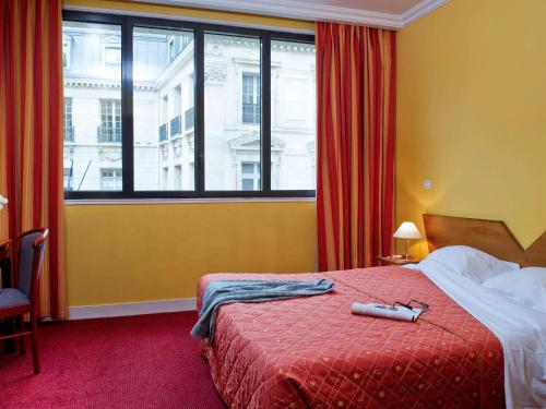 Aparthotel Adagio Access Paris Tilsitt photo 28