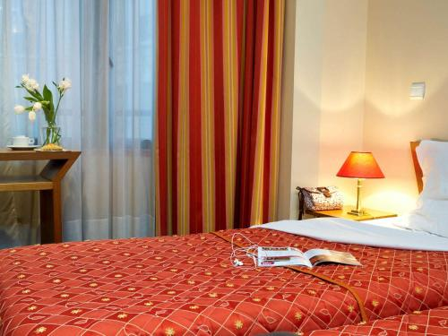 Aparthotel Adagio Access Paris Tilsitt photo 32