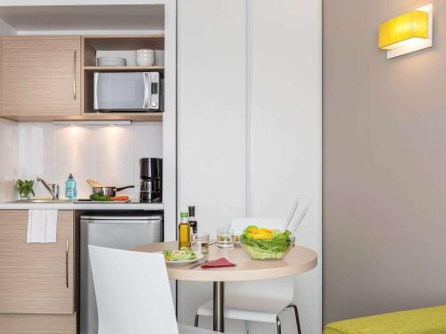 Aparthotel Adagio Access Paris Reuilly photo 27