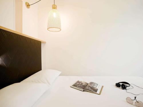 ibis Styles Paris Buttes Chaumont photo 38