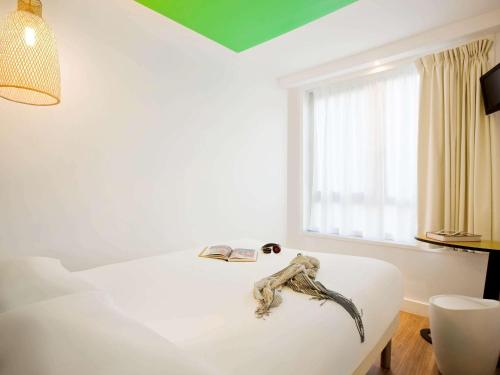 ibis Styles Paris Buttes Chaumont photo 39