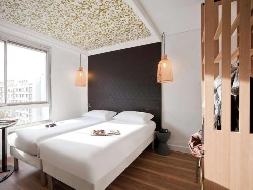 ibis Styles Paris Buttes Chaumont photo 42