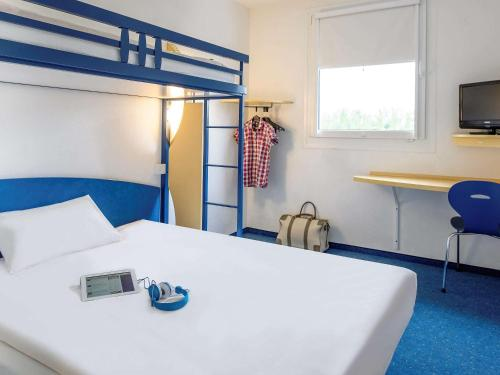 bezons hotel - bezons hotel booking - viamichelin