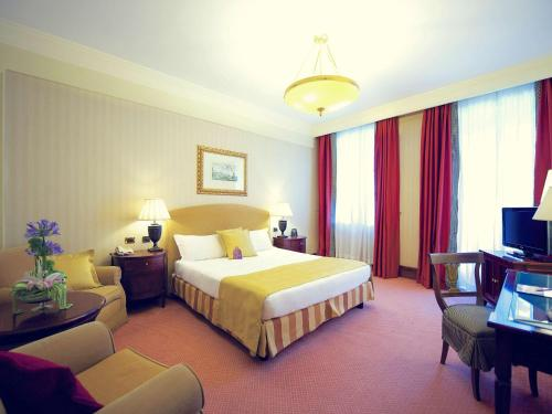 Mercure Palermo Excelsior City - 1 of 45