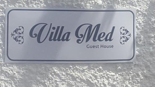 Villa Med Photo