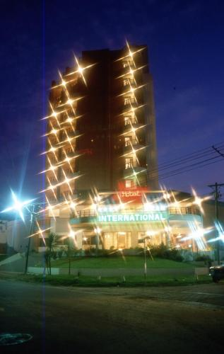 Hotel Gran International Photo