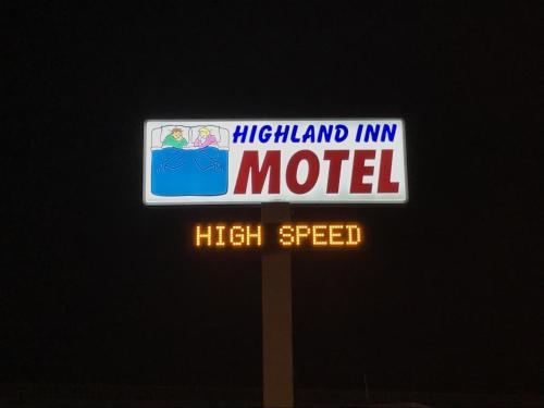 Highland Inn Las Vegas Photo