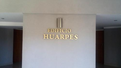 Departamentos en Edificio Huarpes Gesell Photo