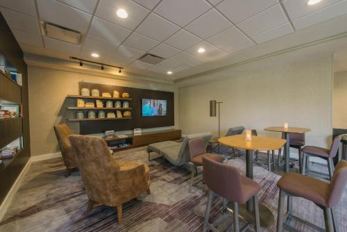 Courtyard by Marriott Nashua Photo