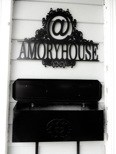 Amory Guest House Photo