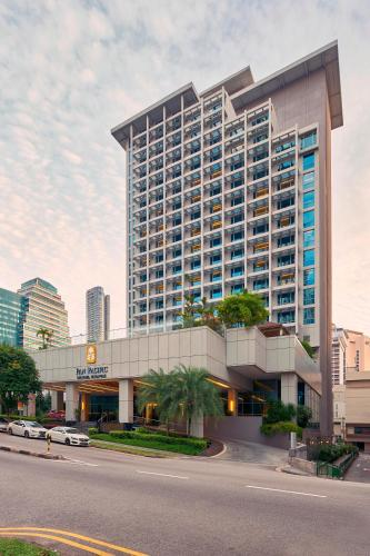 Pan Pacific Orchard photo 25