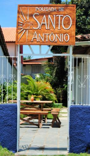Pousada de Santo Antônio Photo
