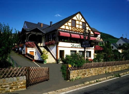 Hotel Rebstock