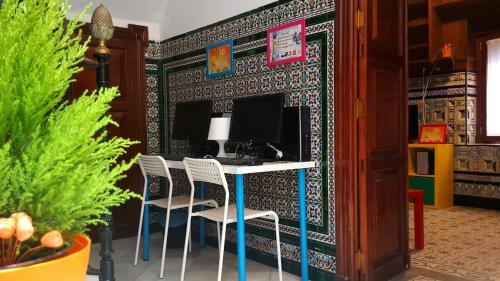 Hotel Arc House Sevilla thumb-3