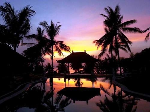Bali Sunset Hotel Photo