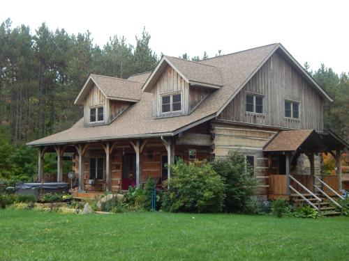 MoonStone Bed and Breakfast Photo